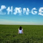 Did you Know that Change is Not Tangible?